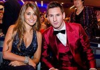 Đám cưới Messi có nữ hoàng, showbiz, siêu sao