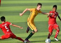 U-15 Việt Nam sẽ dùng đội hình hai đấu U-15 Đông Timor?