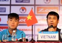 HLV U-23 Hàn Quốc đưa U-23 Việt Nam 'lên mây'
