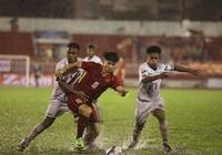 U-23 Việt Nam nhờ trời mưa hay tại trời mưa?