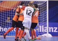 Thái Sơn Nam thua ngược tại giải Futsal châu Á