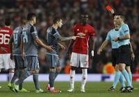 Bailly không thể đối đầu với Ronaldo, Bale