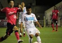 Messi Thái như thế nào tại đội bóng cũ của Công Vinh?