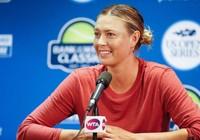 Maria Sharapova - Ta đẹp, ta có quyền?