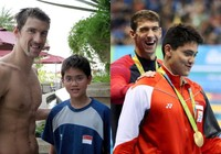 Nhờ kịch bản, Schooling đến Malaysia dự SEA Games êm ấm
