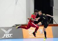 Indonesia thắng sốc Thái Lan,rộng cửa vô địch SEA Games