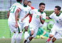 """Đông Timor tiếp tục """"hành hạ"""" Indonesia"""