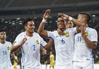 U-22 Malaysia hoàn thành mục tiêu tránh đội nhất bảng B