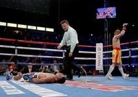 Tay đấm Thái Lan lại hạ KO kẻ thách đấu