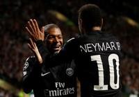 Bộ ba Cavani- Neymar- Mbappe hủy diệt Celtic