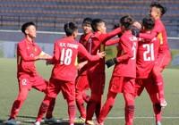 Nhà vô địch Đông Nam Á đánh bại Campuchia