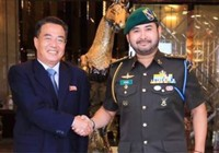 """Triều Tiên dành """"quy chế đặc biệt"""" cho tuyển Malaysia"""