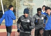 Cựu sao MU nói lời cay đắng với bóng đá Trung Quốc