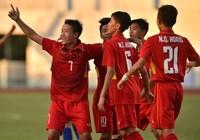 Việt Nam chính thức có suất vớt dự VCK U-16 châu Á