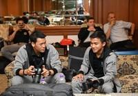 Thonglao vắng, Messi Thái phải về đá tuyển