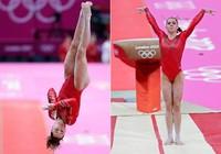 Tiết lộ động trời của nhà vô địch nữ Olympic