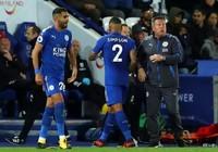 Trụ cột Leicester City 'hỏi tội' tỉ phú Vichai