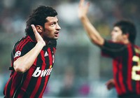 Cựu sao AC Milan đã trở thành thị trưởng