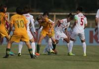U-19 Việt Nam và Thái Lan chia tay VCK U-19 châu Á