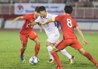 U-23 Việt Nam ở nhóm hạt giống số 4
