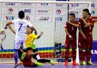 Chủ nhà Việt Nam thua sốc Malaysia
