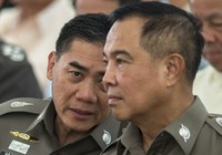 Vụ bán độ ở Thai-League: Lộ diện ông trùm
