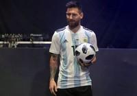 'Argentina ở bảng tử thần'