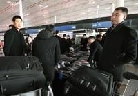 Vì sao đội tuyển Triều Tiên vẫn đến Nhật dự Cúp Đông Á?