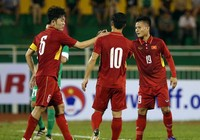 Thắng đậm Myanmar, U-23 Việt Nam 90% có vé vào bán kết