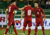 U-23 Việt Nam thắng Thái Lan: Mừng nhưng vẫn lo