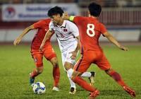 U-23 Việt Nam gặp đối thủ từ khó đến dễ