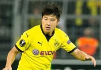 Ulsan Hyundai có cầu thủ Dortmund đá với U-23 VN?