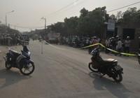 Hai nghi can trong vụ nổ súng kinh hoàng ở Quảng Nam ra đầu thú