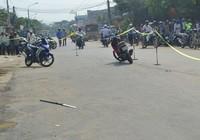 'Đại ca' cầm đầu vụ nổ súng kinh hoàng tại Quảng Nam ra đầu thú