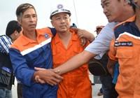 Đêm kinh hoàng của ngư dân Việt trên vùng biển Hoàng Sa