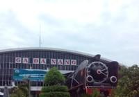 Dự kiến cần gần 10.000 tỉ đồng di dời ga Đà Nẵng