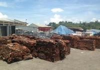'Hô biến' vải vụn thành nhôm, đồng xuất lậu sang Thái Lan, Ấn Độ