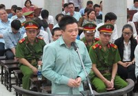 Hà Văn Thắm xin thêm một... tình tiết tăng nặng