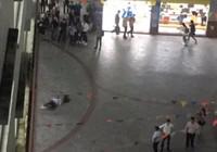 SV chết vì bê-tông rơi: Che lấp gương mặt con người