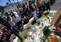 Thư Paris: Nice-Quốc khánh, pháo bông và chiếc xe tử thần