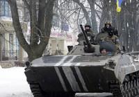 Nội chiến Ukraine lại leo thang, phương Tây đã 'bật đèn xanh'?