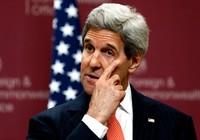 Không dọn tuyết, Ngoại trưởng Mỹ bị phạt tiền như thường dân