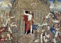 Đã tìm ra ngôi mộ của 'gia đình' Chúa Jesus?