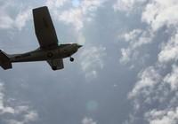 Máy bay đâm vào nhau, 3 người chết