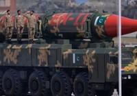 Nam Á đang leo thang chạy đua vũ khí hạt nhân?