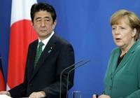 Thủ tướng Đức 'hối' Nhật Bản vào AIIB