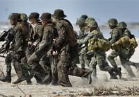 Hơn 6000 quân Mỹ tập trận tại Philippines