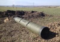 'Nga xây hệ thống tên lửa phòng không trên đất Ukraine'