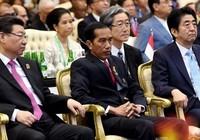 Lãnh đạo Trung – Nhật gặp gỡ, hy vọng giảm căng thẳng