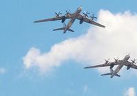 Máy bay hạt nhân Nga áp sát không phận Mỹ?